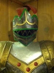 knightarmor